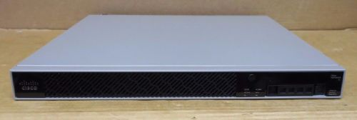 Cisco ASA5512-X ASA5512-K9 Adaptive Security Appliance Firewall + Base License